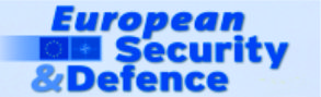 European Security Defense