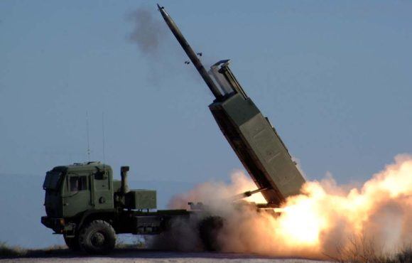 Romanian government approves HIMARS missile acquisition